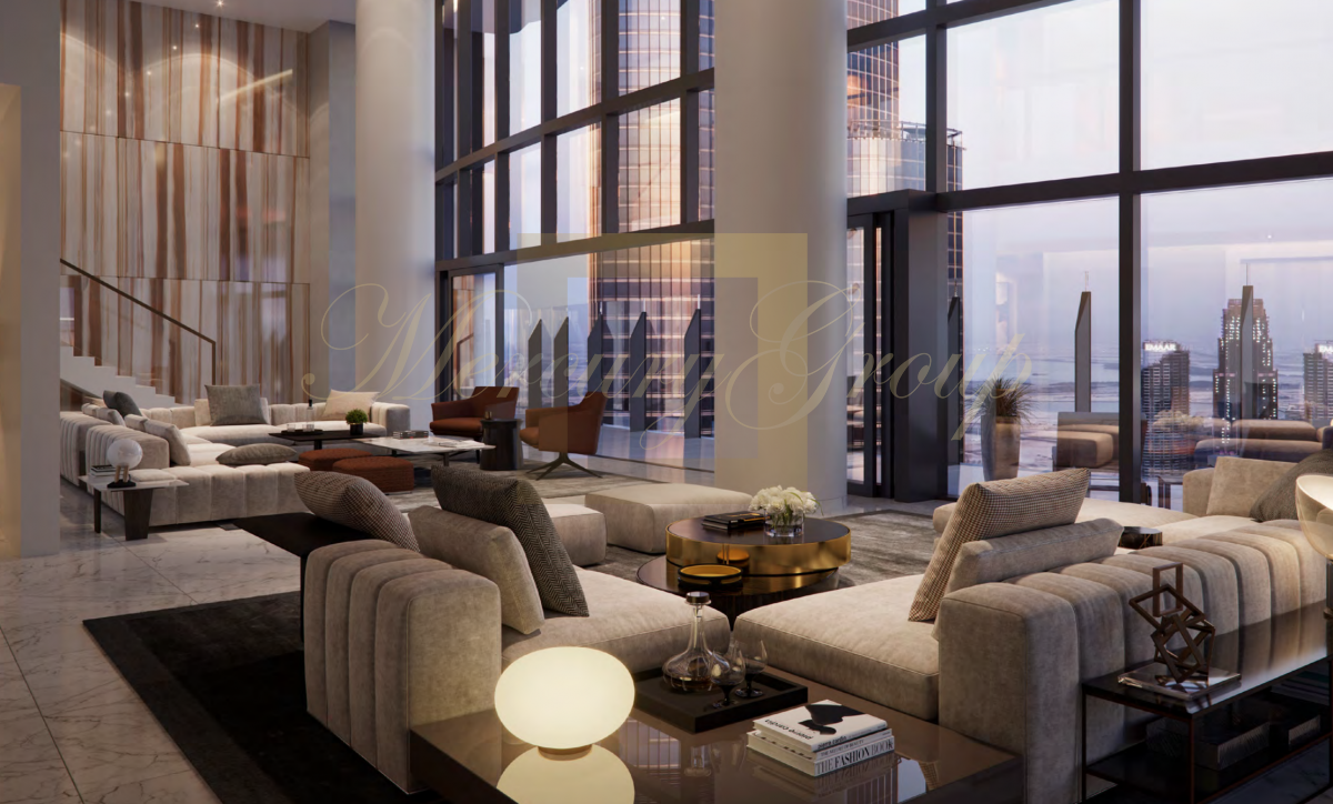 Apartment for sale, UAE, Dubai, Downtown Dubai, sale price ...
