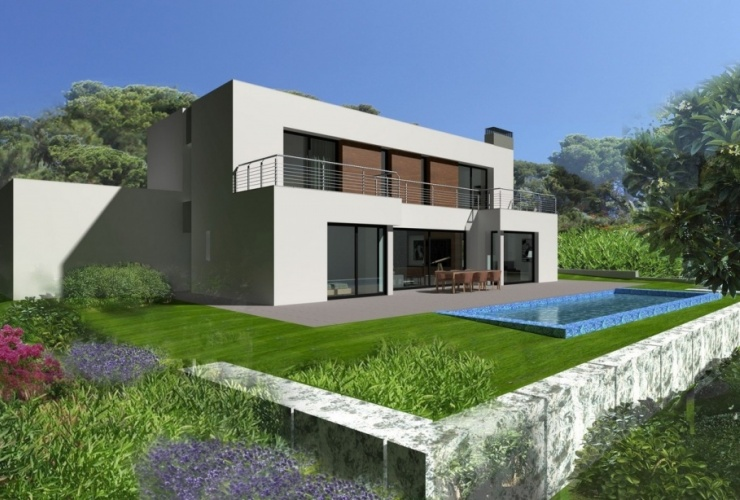 Buy property, for sale . Spain, Costa Brava, Playa d'Aro