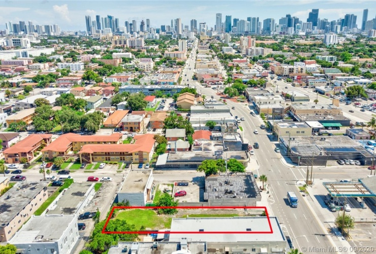 Buy property, for sale . USA, Miami, Miami