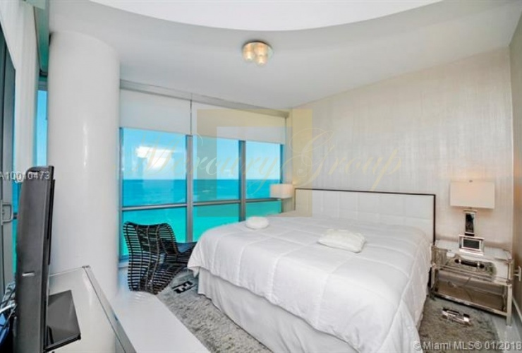 """For sale luxurious apartments with """"smart house"""" function in Sunny Island Beach, Miami, the USA  Photo 8"""