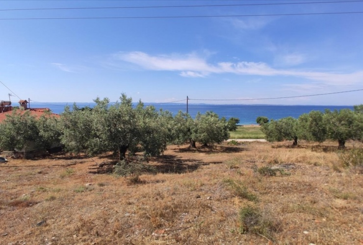 Buy property, for sale . Greece, Central Macedonia, Kriaritsi-Sithonia