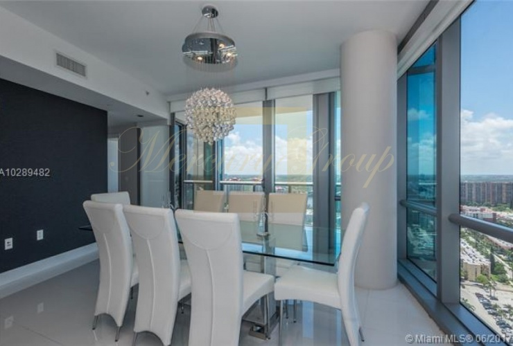 """For sale luxurious apartments with """"smart house"""" function in Sunny Island Beach, Miami, the USA  Photo 2"""