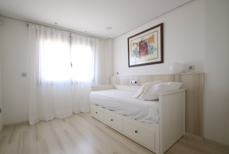 Buy property, for sale . Spain, Costa Blanca, Torrevieja