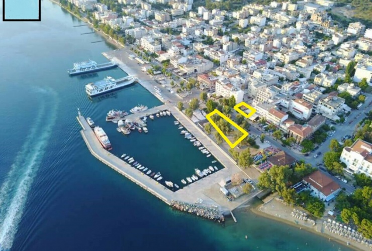Buy property, for sale . Greece, Central Greece, Evia