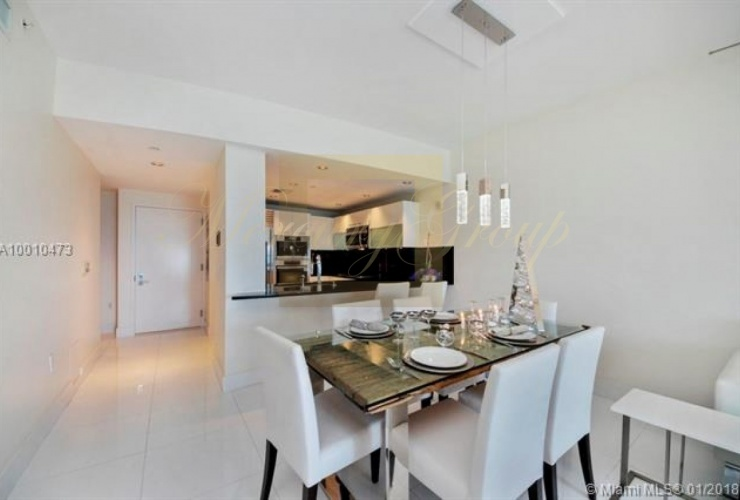 """For sale luxurious apartments with """"smart house"""" function in Sunny Island Beach, Miami, the USA  Photo 3"""