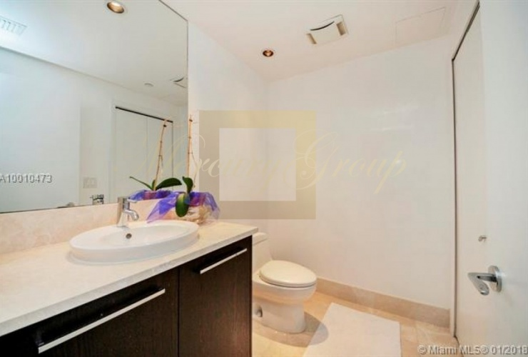 """For sale luxurious apartments with """"smart house"""" function in Sunny Island Beach, Miami, the USA  Photo 5"""