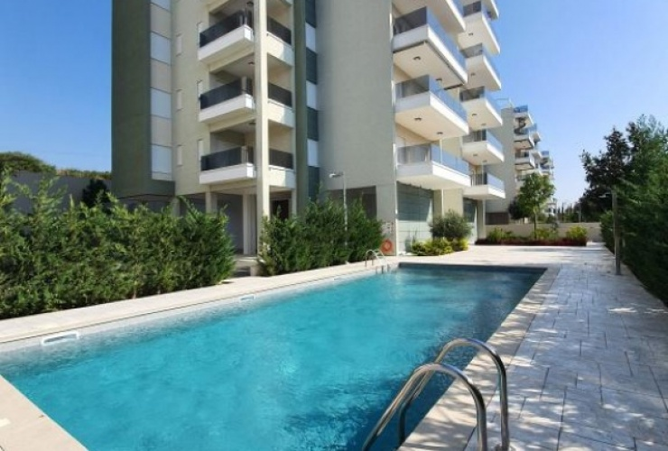 Buy property, for sale . Cyprus, Limassol, Limassol Coastal road