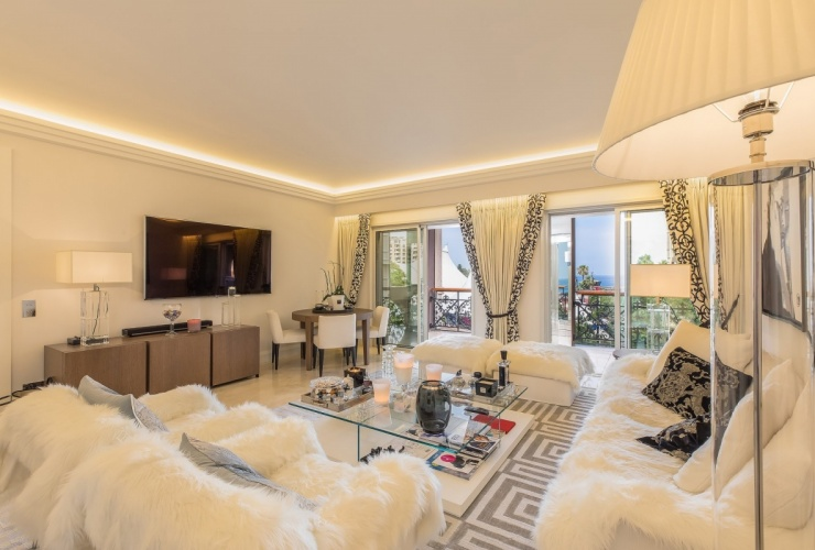 Buy property, for sale . Monaco, Fontvieille