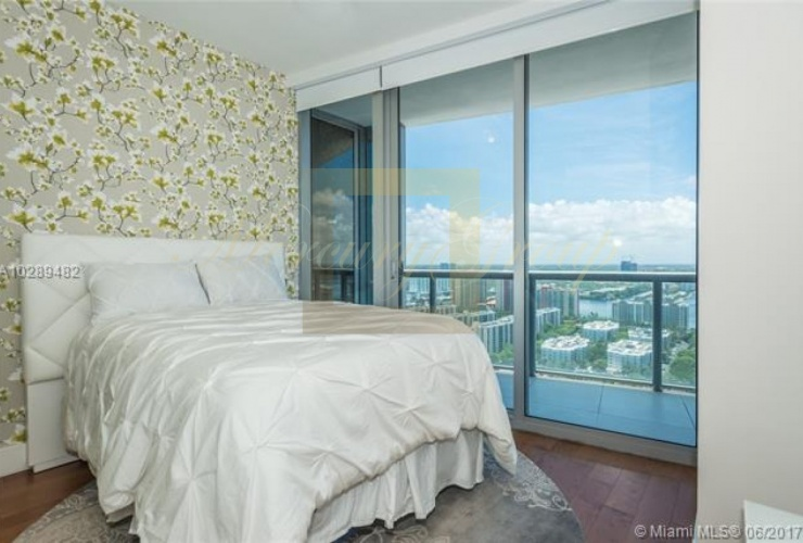 """For sale luxurious apartments with """"smart house"""" function in Sunny Island Beach, Miami, the USA  Photo 12"""