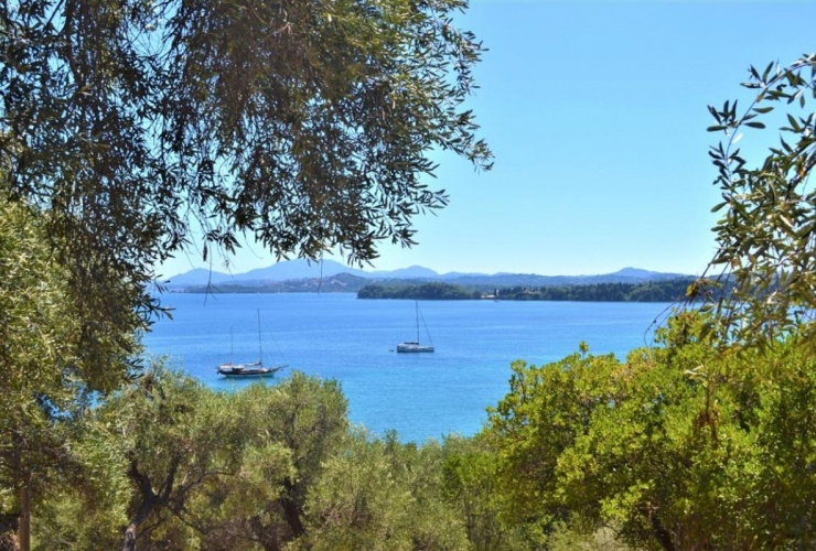 Buy property, for sale . Greece, Ionian Islands, Kerkira