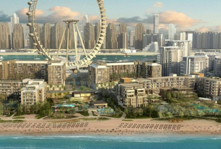 Buy property, for sale . UAE, Dubai, Dubai Marina