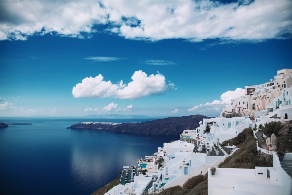 Reasons to buy property in Greece