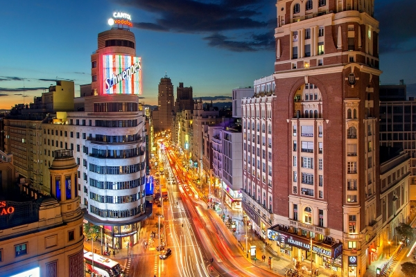 Investments in real estate in Spain will grow significantly in 2021!