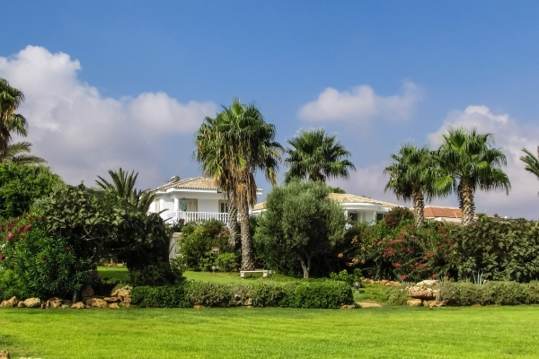 Buying property in Cyprus as an investment