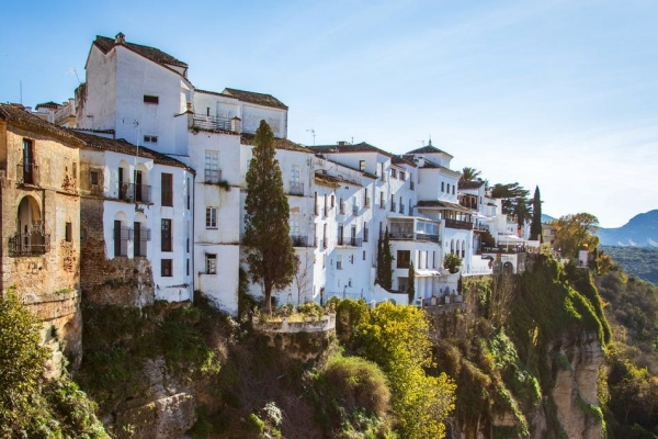 Spain| Commercial real estate into residential